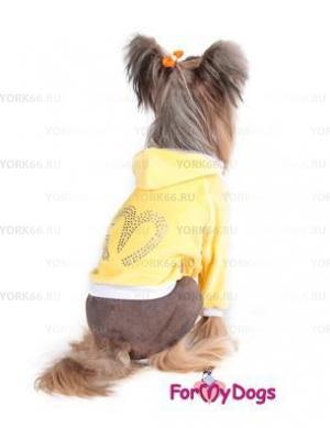 Кофточка для собаки
